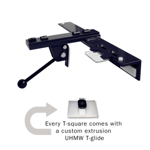 Standard T-Square