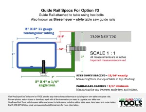 TABLE-SAW-GUIDE-RAILS-OPTION-3