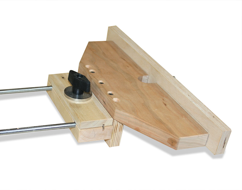 Router edge guide make your own verysupercool tools for Router table guide