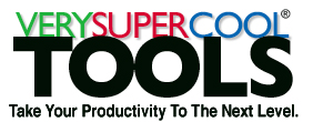 VerySuperCool Tools - Woodworking Tools