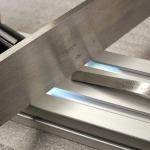 Machined Aluminum Extrusion