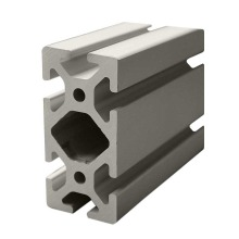 Precision MACHINED Aluminum Extrusions