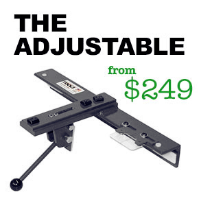The-Adjustable-T-Square BLACK