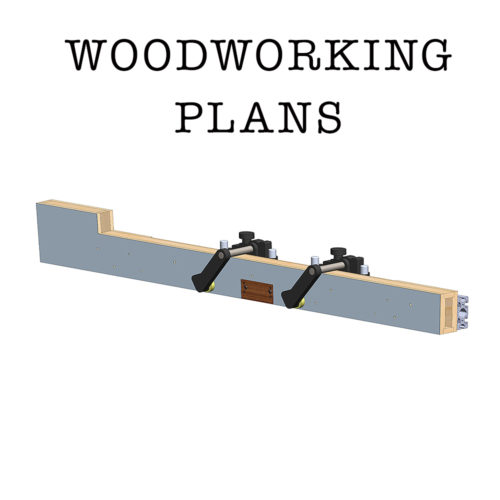 router fence woodworking plans