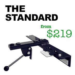 The-Standard-T-Square BLACK
