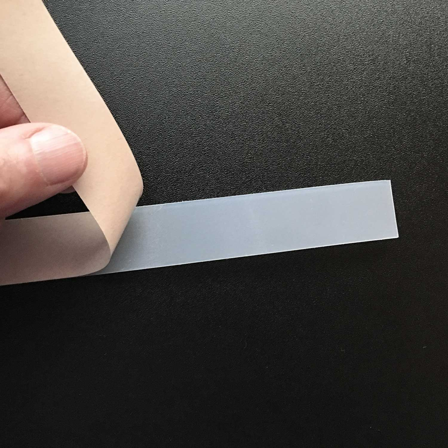Uhmw Adhesive Tape For Guide Rails Verysupercool Tools